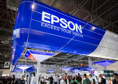 Epson Drupa