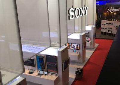 Sony ISE 2019